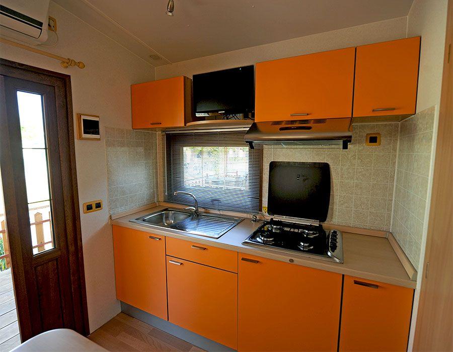 Casa Mobile Abruzzo