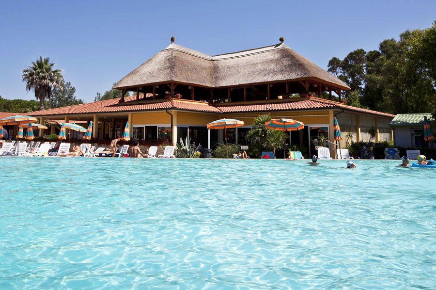 Camping e villaggi in toscana camping con piscina sul - Camping toscana con piscina ...